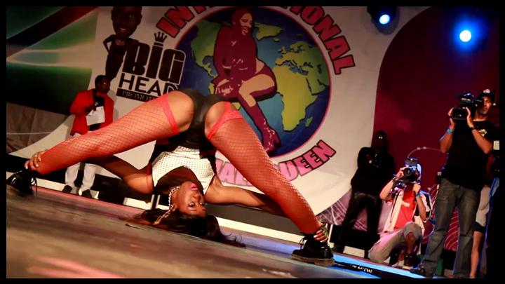 Risultati immagini per dancehall queen